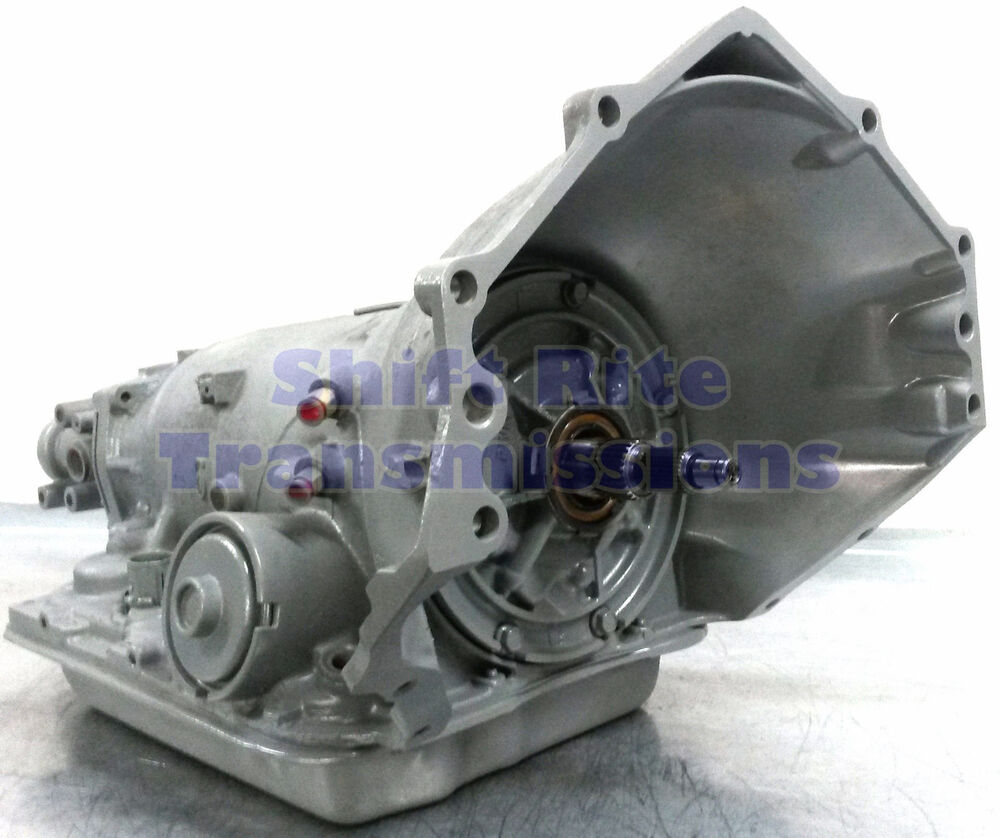 hight resolution of 4l60e 1993 1994 2wd remanufactured transmission m30 warranty rebuilt gm chevy ebay