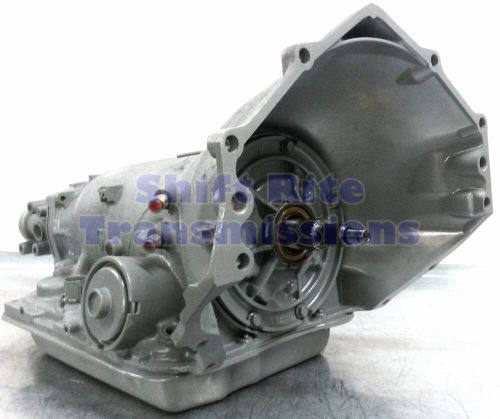 small resolution of 4l60e 1993 1994 2wd remanufactured transmission m30 warranty rebuilt gm chevy ebay