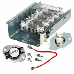 Whirlpool Dryer Heating Element Wiring Diagram 4 Wire Ac Motor Location Of Thermal Fuse On Maytag Samsung Reset Button ...