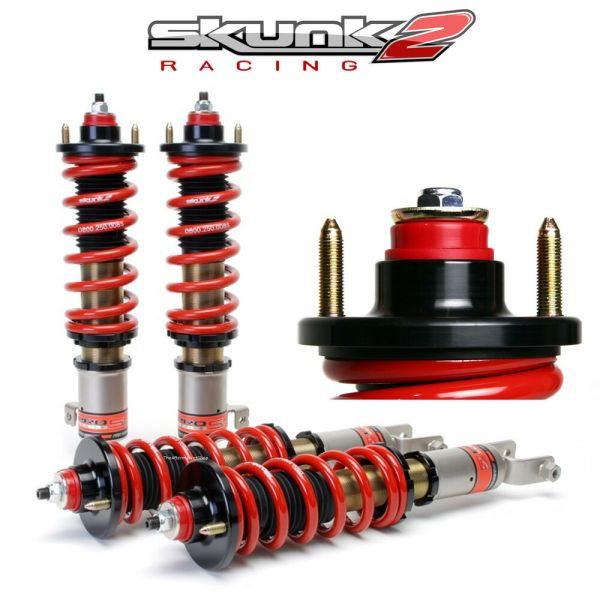 Skunk2 Coilovers Honda Civic Dx Lx Si 2006-2011 Pro