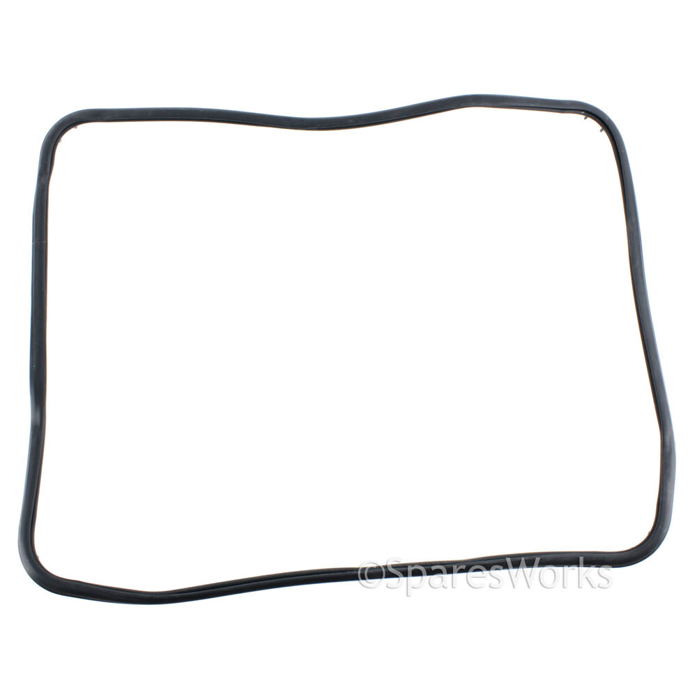 Genuine SAMSUNG Oven Cooker Grill Door Seal Rubber Gasket