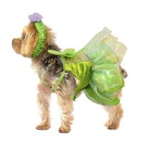 STELLAR PET BOUTIQUE COLLECTION DLX TINKERBELL FAIRY ...