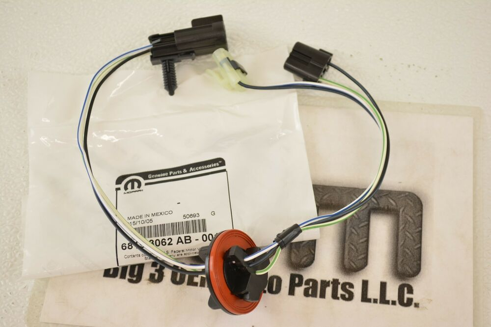 Wiring Harness For Dodge Ram 2500