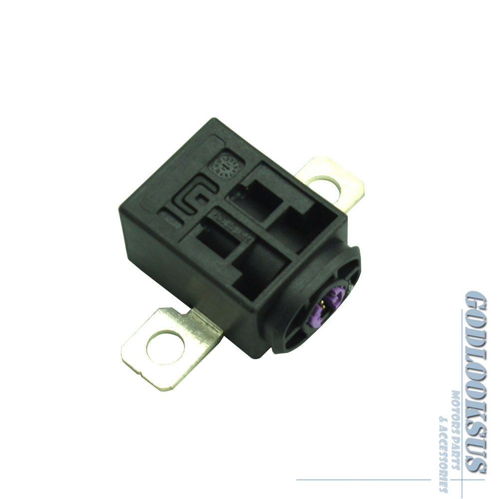 hight resolution of details about battery fuse box overload protection safety trip for vw touareg audi a4 a6 q5 q7