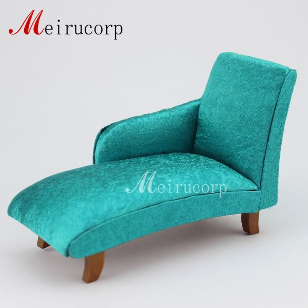 Fine 112 Scale Miniature Furniture Elegant Cloth Lovely