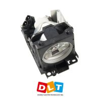 DT00691 Projector Lamp for Hitachi CP-X440 CP-X443 CP-X444 ...