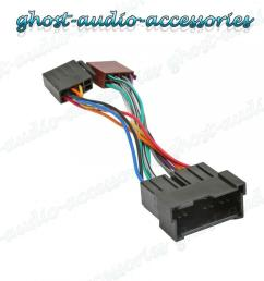 details about car stereo radio iso wiring harness adaptor loom for hyundai elantra hy 100 [ 1000 x 1000 Pixel ]