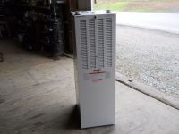Coleman/Revolv 75,000 BTU Mobile Home Gas Furnace VMA1-75N ...