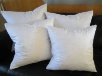 FEATHER / DOWN Square Euro Pillow Insert Form - ALL SIZES ...