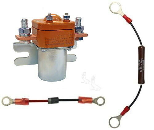Cart Gas Engines Also Ezgo Electric Golf Cart Solenoid Wiring Diagram