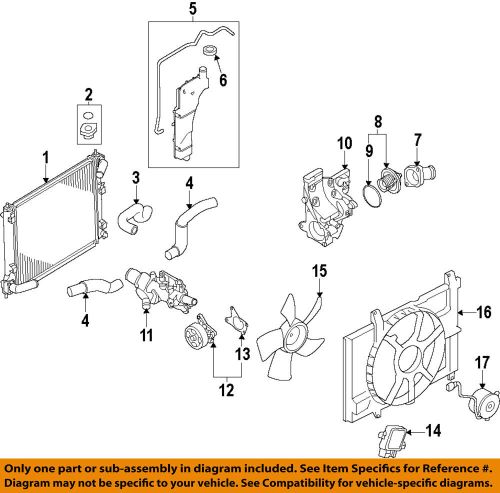 small resolution of details about nissan oem coolant reservoir cap 2171279900