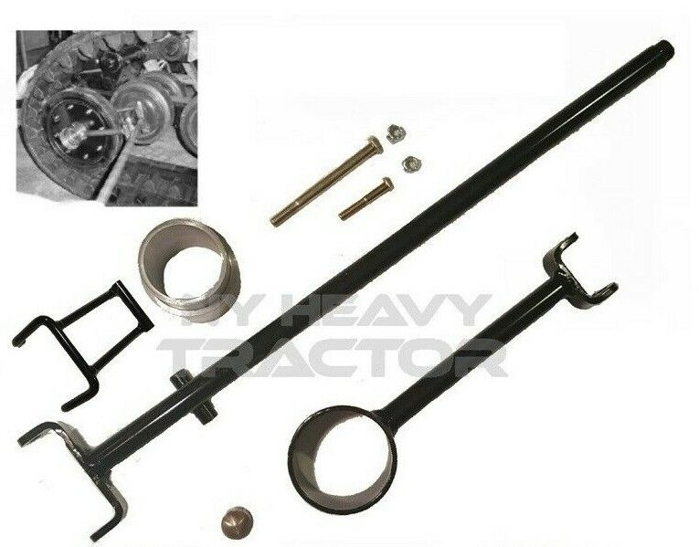 RUBBER TRACK INSTALL & REMOVAL TOOL FOR CAT 247B