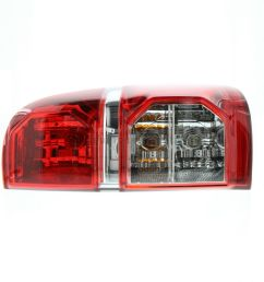 details about genuine toyota rh rear tail light lamp wiring hilux 2005 2015 81550 0k140 [ 1000 x 1000 Pixel ]