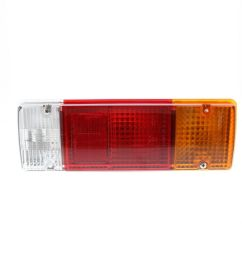 details about genuine toyota rh rear tail light lamp wiring hilux 2005 2015 81550 71010 [ 1000 x 1000 Pixel ]