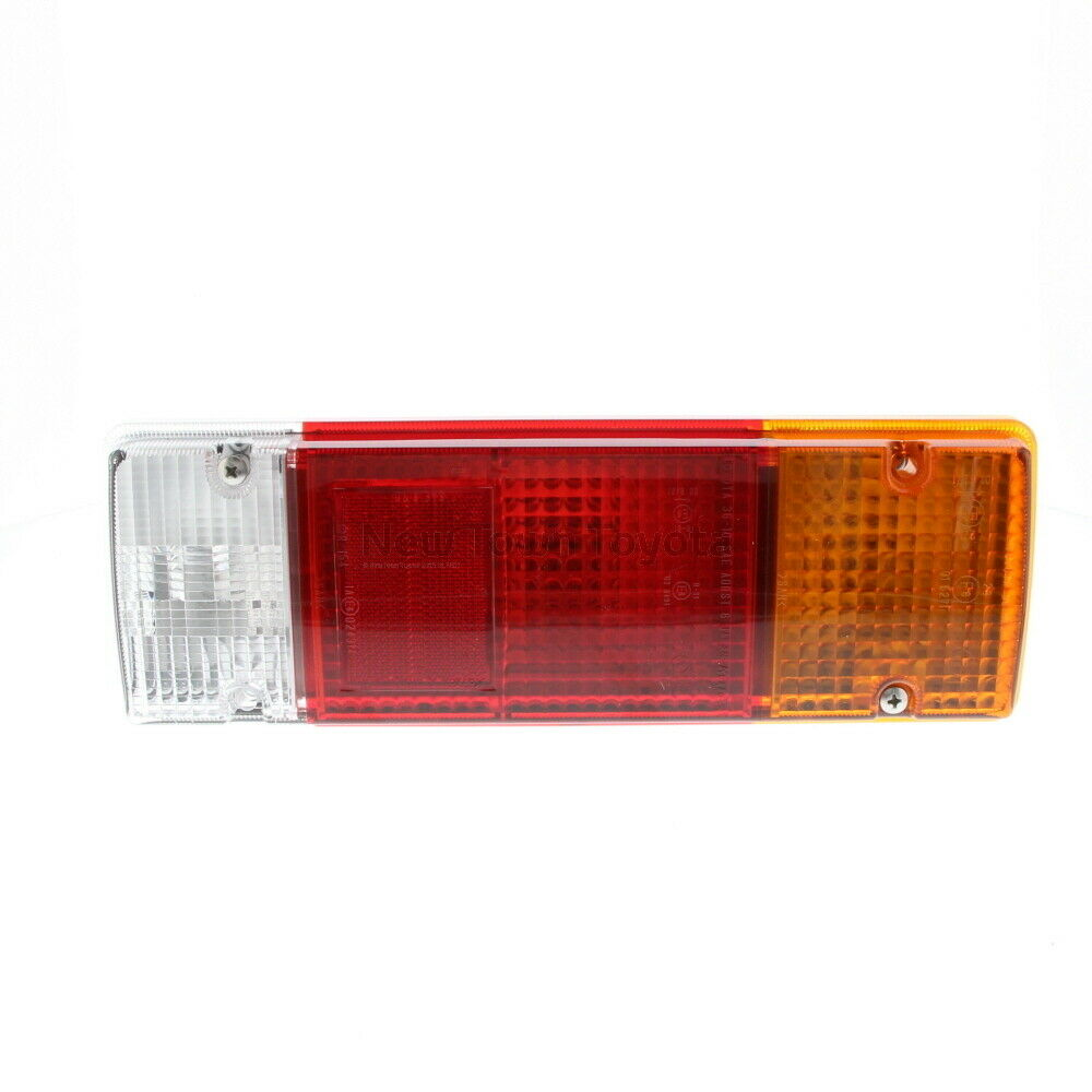 medium resolution of details about genuine toyota rh rear tail light lamp wiring hilux 2005 2015 81550 71010