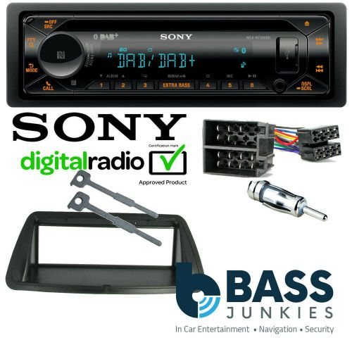 small resolution of details about fiat marea 1996 on sony dab cd mp3 usb bluetooth car stereo wiring fitting kit