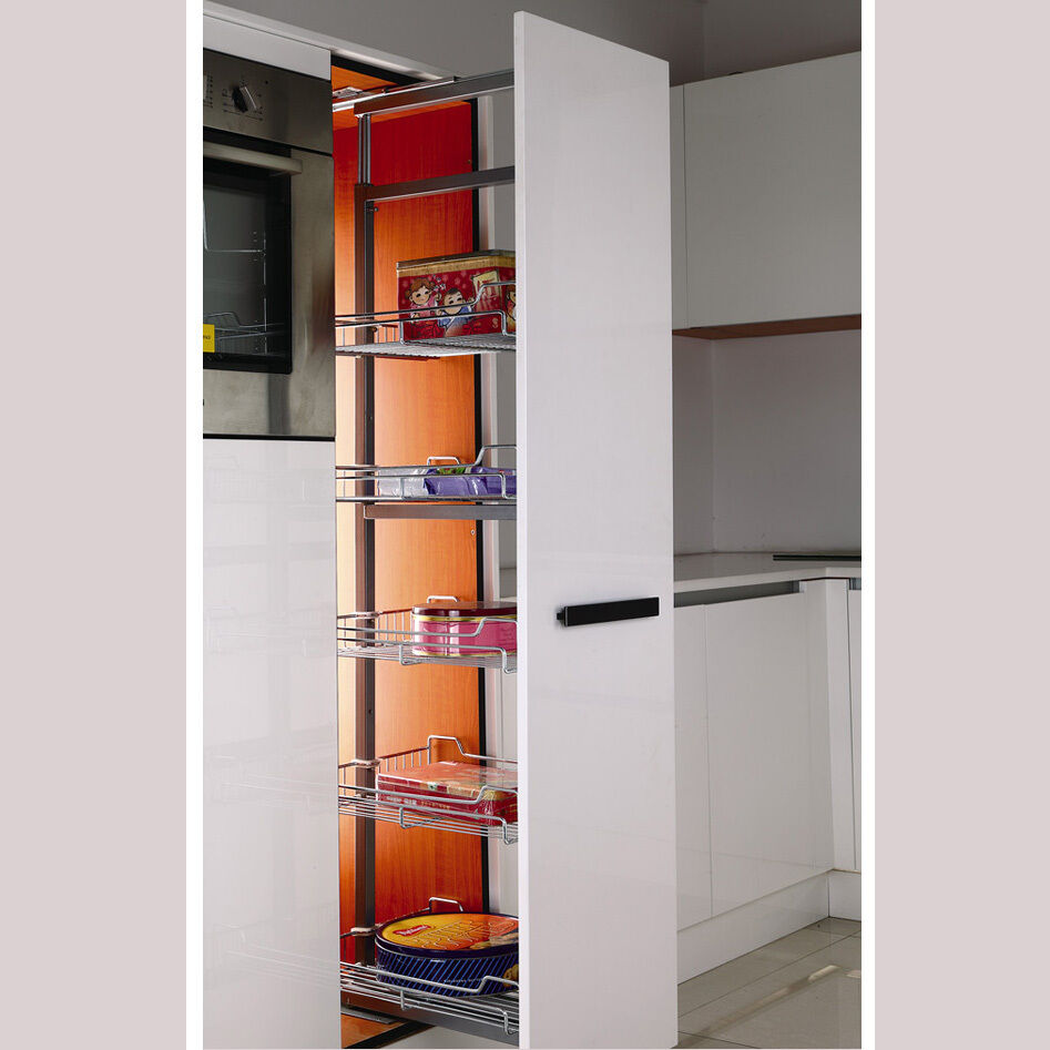 Kitchen Pantry Rack Organizer 18  eBay