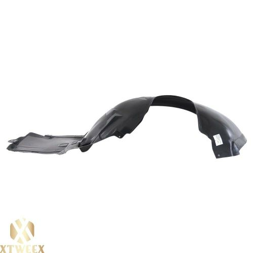 small resolution of details about new front left driver side fender liner for bmw bm1250103 51718193809