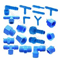 TEFEN Nylon Pipe Fitting Plastic Barbed Hosetail Joiner ...