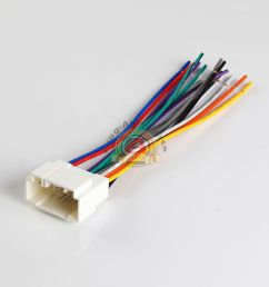 same as metra 70 1721 radio wiring harness for honda acura 98 up details about same [ 1000 x 1000 Pixel ]