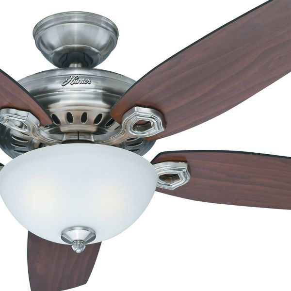 Hunter Ceiling Fans with Lights and Remote
