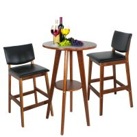 Counter Height Kitchen Table Sets - Bestsciaticatreatments.com