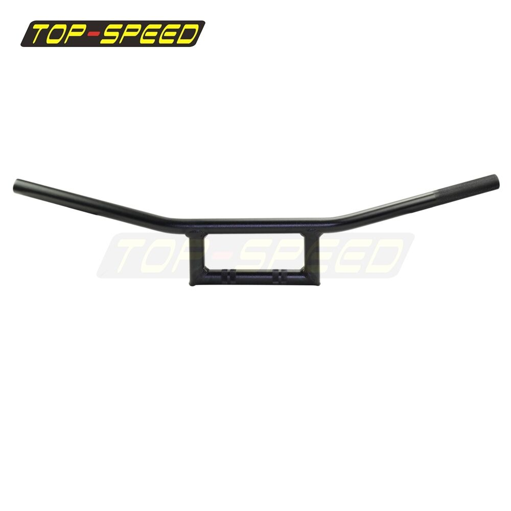 Box Window Style 7/8 Inch Handlebars Motorcycle Bars For