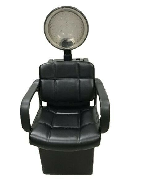 D Salon Luxury Hair Dryer Chair  Hair Dryer Combo