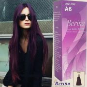 berina a6 purple violet permanent