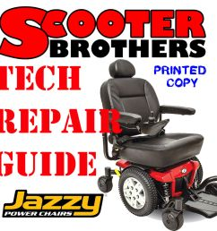 jazzy select elite wiring diagram jazzy 1122 wiring go chair wiring diagram go  [ 1000 x 977 Pixel ]
