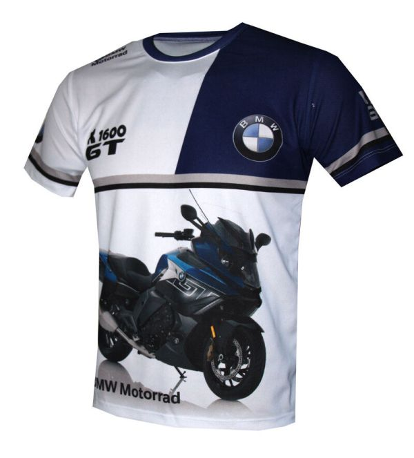Bmw K1600gt Motorcycle Motorrad High Quality Graphic