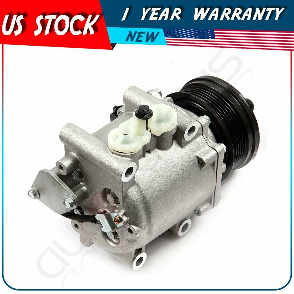 medium resolution of details about new co 10851ac 19d6290259a for 05 07 ford 500 freestyle 3 0l a c compressor