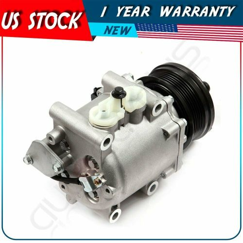 small resolution of details about new co 10851ac 19d6290259a for 05 07 ford 500 freestyle 3 0l a c compressor