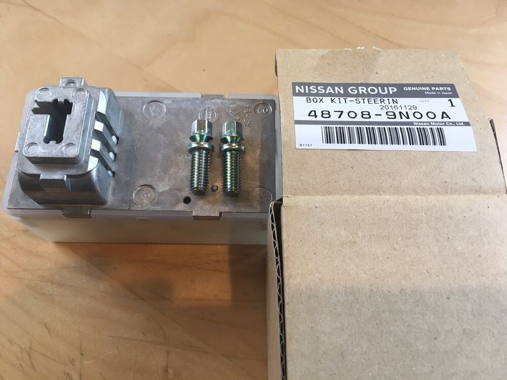 Nissan Altima Ke Switch