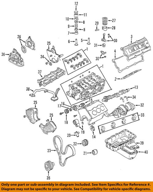 small resolution of details about honda oem engine timing cover 8971318832