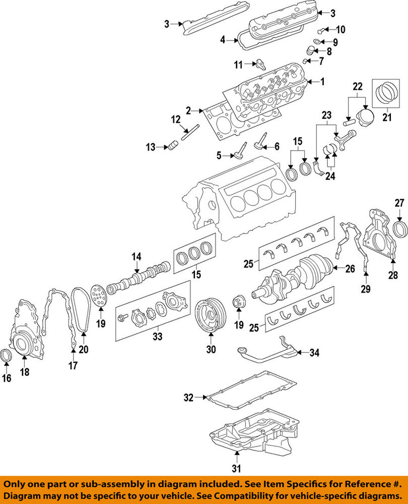 hight resolution of 2007 monte carlo s 5 3 engine diagram