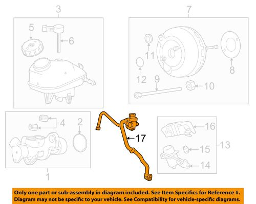 small resolution of details about chevrolet gm oem 11 12 cruze vacuum hose 13457666