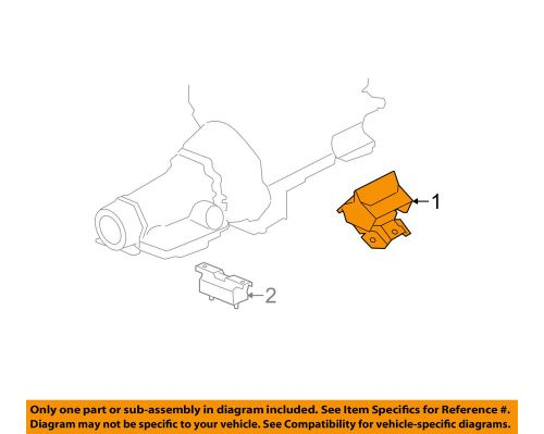 small resolution of details about gm oem engine motor mount torque strut 15854940