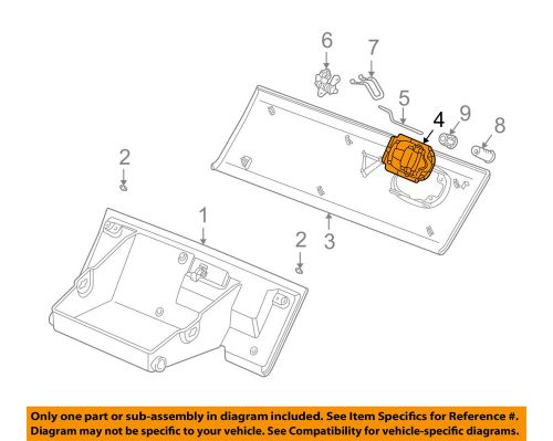 small resolution of details about saturn gm oem 02 07 vue glove box handle latch 22672135