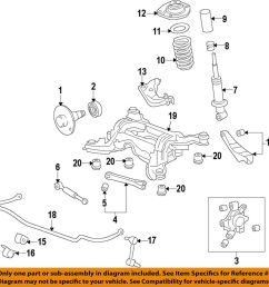 details about chevrolet gm oem 10 15 camaro rear suspension knuckle spindle 23262763 [ 975 x 1000 Pixel ]