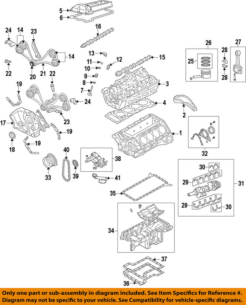 hight resolution of details about bmw oem 09 12 750li engine timing cover 11147564755
