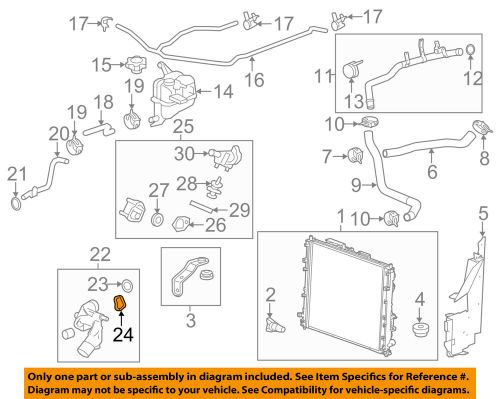 small resolution of details about gm oem engine water pump gasket 12566429