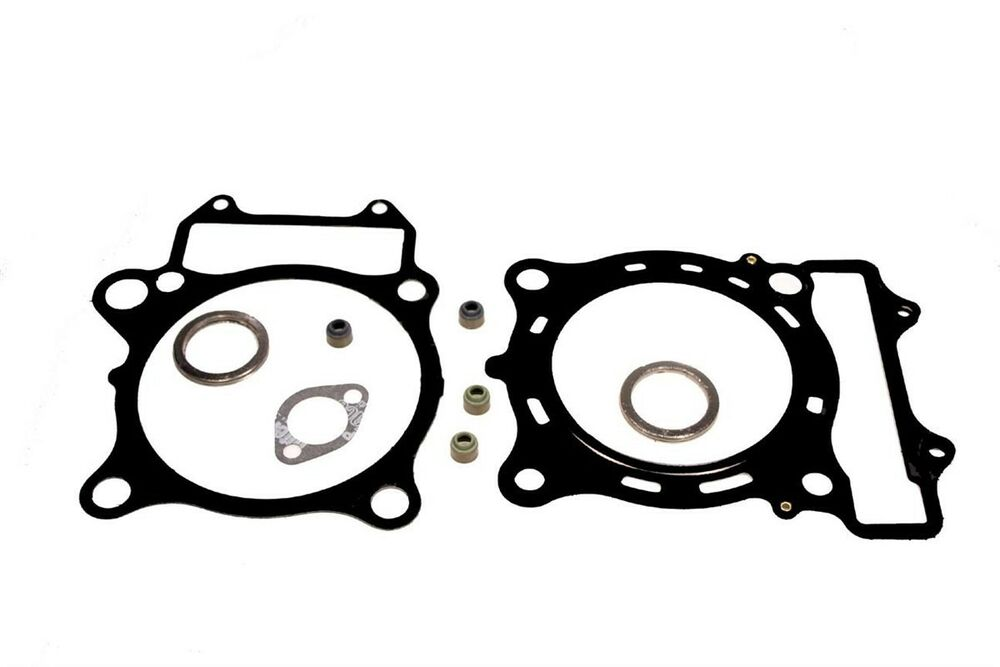 Polaris Predator 500, 2003-2007, Gasket Set with Valve