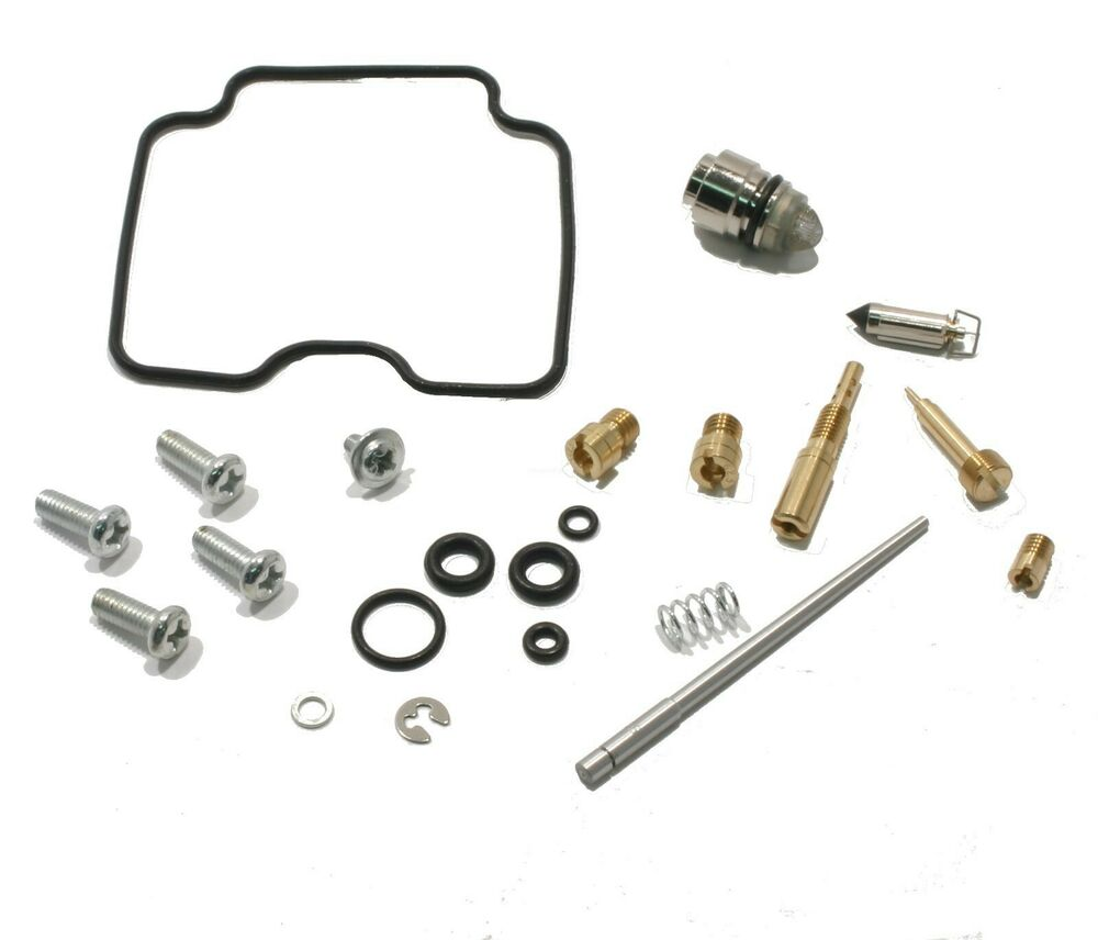 Suzuki DRZ400S, 2000-2014, Carb / Carburetor Repair Kit