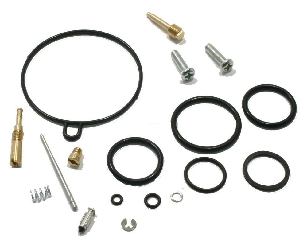 Honda TRX 90, 2013 2014 2015, Carb / Carburetor Repair Kit