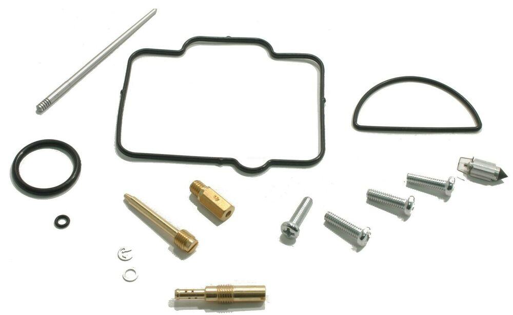 Yamaha YZ 250, 1992-1994, Carb / Carburetor Repair Kit