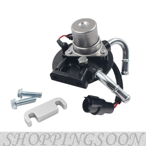 small resolution of details about durable fuel filter housing primer for gm duramax diesel engine has heater