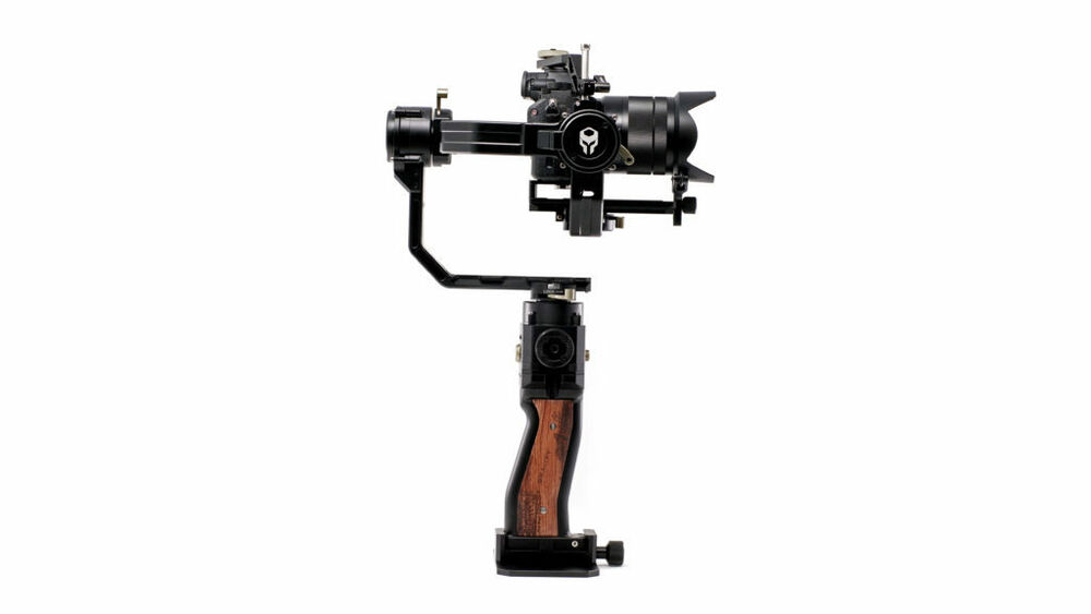 Tilta GII GR-T02 3 Axis Handheld Stabilizer Gimbal System