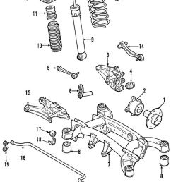 details about bmw oem 01 06 x5 rear suspension coil spring 33536750351 [ 788 x 1000 Pixel ]
