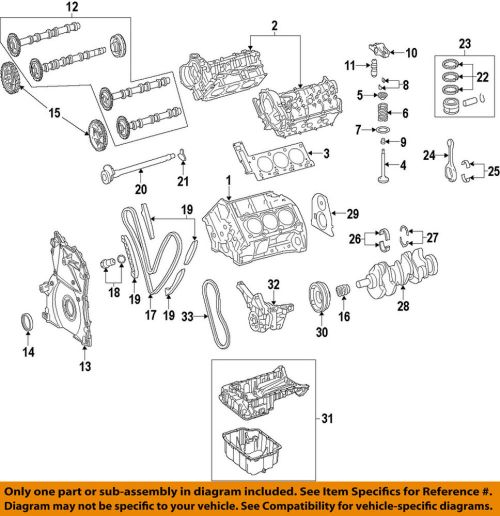 small resolution of details about mercedes mercedes benz oem ml350 engine timing camshaft cam gear 6420521801